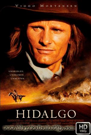 Hidalgo [1080p] [Latino-Ingles] [MEGA]