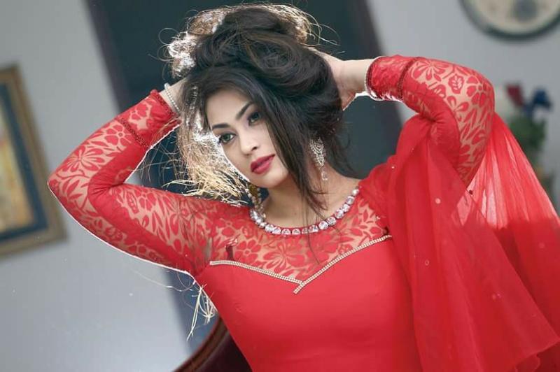 Sadika Parvin Popy Biography & Images 4