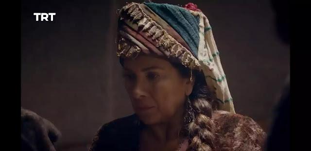 Ertugrul Ghazi – Engin Altan Duzyatan, Esra Bilgic – Wife of Ertugrul in the drama, Hulya Korel Darcan – Mother of Ertugrul.