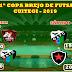 A Copa Brejo de Futsal de Cuitegi está chegando no final da primeira fase. Veja os jogos e a classificação.