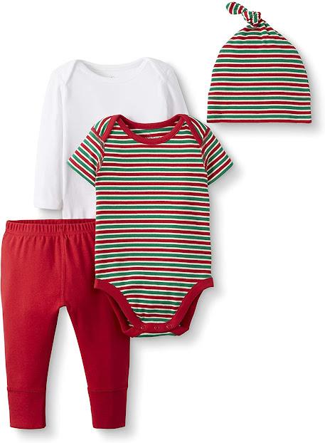 Quality Unisex Newborn Baby Clothes