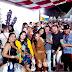 Galego e amigos festejam 32 anos do ticomia em Ibicuí