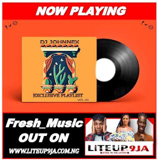 Dj Johnnex - Exclusive Playlist Vol 1 Mixtape