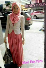 GC1840 Maxy Pink Paris + Pashmina SOLD OUT