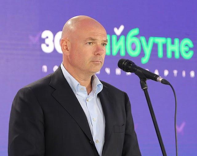 Ігор Палиця: Кредитори заборонили Україні знижувати податки