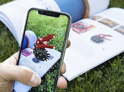 Mengenal Apa Itu Teknologi Augmented Reality (AR)