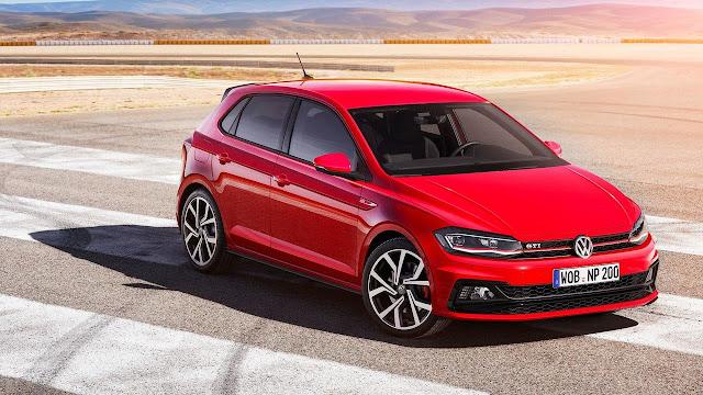 En Ucuz Sıfır Otomatik Vites Arabalar (Volkswagen Polo)