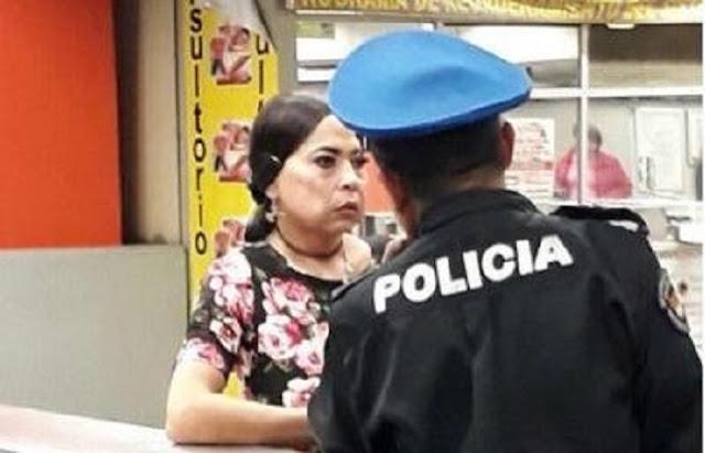Un hombre vestido de mujer es detenido tras acosar a dos usuarias del Metro