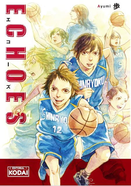 ECHOES de Ayumi