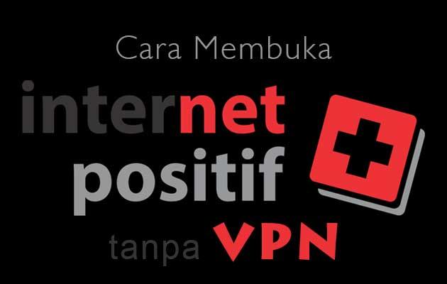 Cara Membuka Situs Web Broker Yang Diblokir Tanpa VPN
