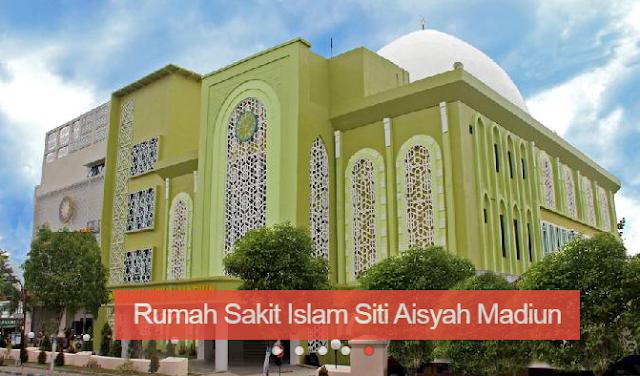 Jadwal Dokter RSI Siti Aisyah Madiun Terbaru
