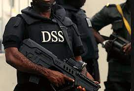 DSS In Kogi Arrests, Detains 12 South-Easterners Travelling For Nnamdi Kanu's Trial