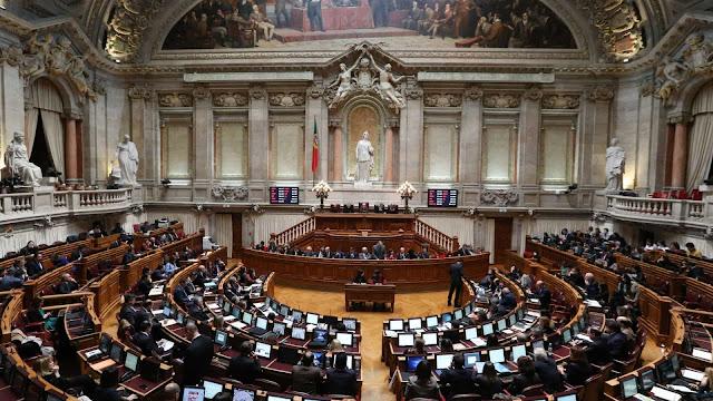 Portugal | Lei de cidadãos contra Acordo Ortográfico começa a ser discutida
