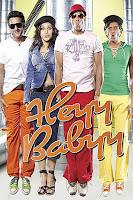 Heyy Babyy 2007 Full Movie [Hindi-DD5.1] 720p & 1080p BluRay