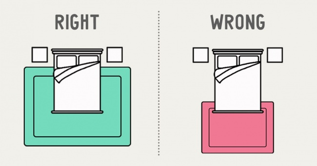 18 simple and inexpensive ideas to make your apartment look great