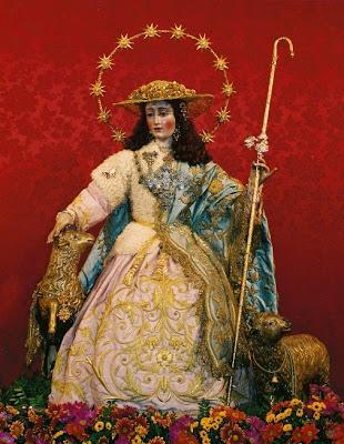 La Pastora de Sevilla y su procesión de septiembre: «Lo tenemos todo previsto»