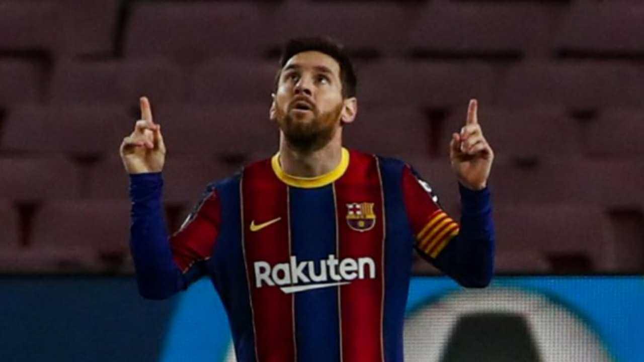 Alasan Krisis Keuangan, Lionel Messi Butuh Waktu Lama Gabung Barca Sebelum Akhir Agustus