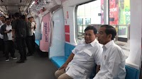 Pertemuan Prabowo-Jokowi, Cuitan Rocky Gerung Bikin Bengong