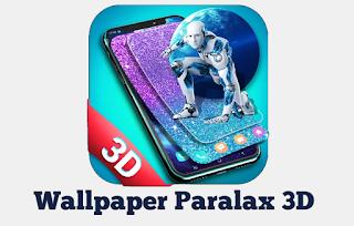 Wallpaper Paralax 3D Pro Full APK Terbaru Download di Android