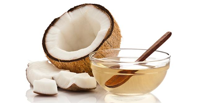 Infusión de coco