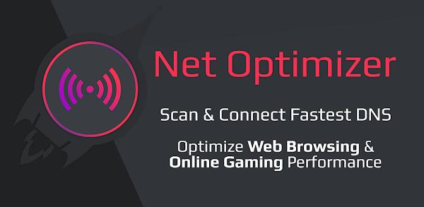 Net Optimizer & Booster | Faster Internet & Gaming v1106r [Pro]