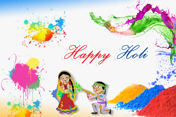 Happy Holi Images 2019 Happy Holi Images 2019