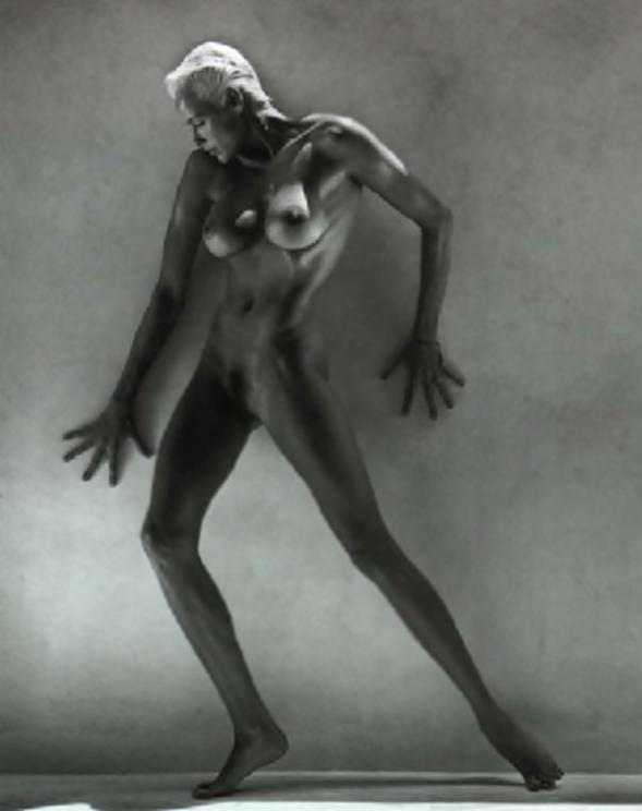 Brigitte Nielsen Nude 85
