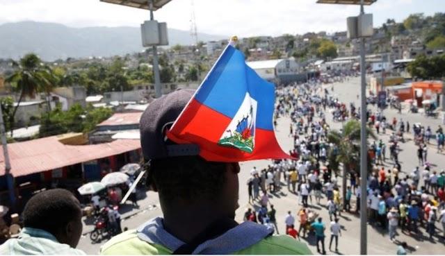 Secuestran en Haití a siete religiosos católicos, entre ellos dos franceses