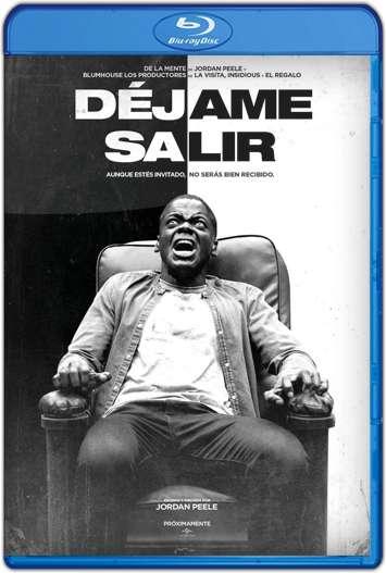Déjame Salir (2017) HD 1080p y 720p Latino