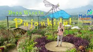 Tiket Masuk Desa Wisata Pujon Kidul Malang Kikiarianti Xyz