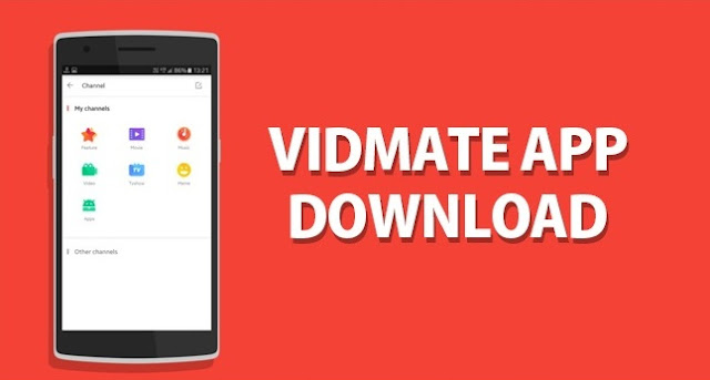 Vidmate video downloader free download