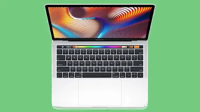 Apple's Latest MacBook Air Is Said To Move Into Huge Production In Q4, New Modified MacBook Pro Variants Is Scheduled For 2021