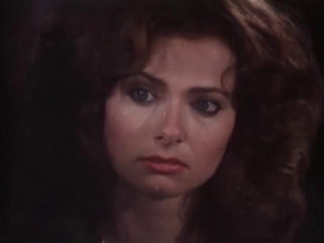 Veronica Hart - Pandora's Mirror (1981)