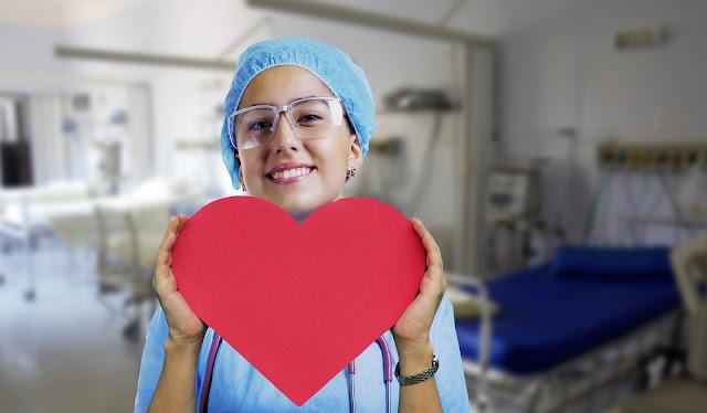7 Tips Menjaga Jantung Tetap Sehat