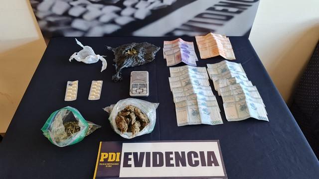 PDI  - Evidencia