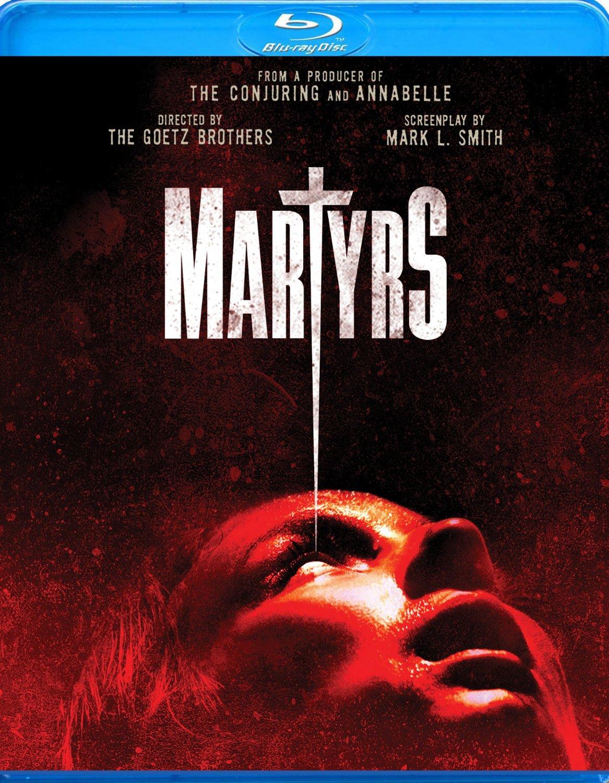 Martyr Film