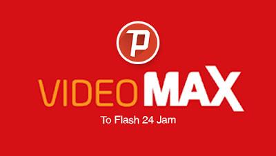 Cara terbaru dan mudah! memanfaatkan Videomax Telkomsel menjadi 24 jam