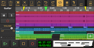 Audio Evolution Mobile Studio PRO MOD APK (V6.0.3.3) Download 2021 [Paid - Unlocked]