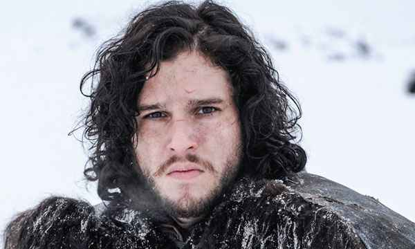 Game of Thrones: Jon Snow é o Rei do Norte.