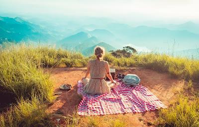 Le stress et la conception de la vie en Ayurvéda