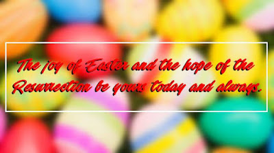 Happy Easter 2017 Greetings