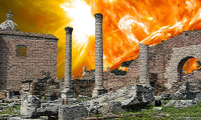 Παλλάδιον: Tο πανάρχαιο υπερόπλο από την εποχή των «Θεών»
