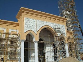 Jasa Konstruksi Bangunan GRC 1