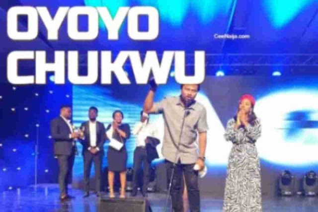 Mercy Chinwo & Israel Dammy ~ Oyoyo Chukwu [DOWNLOAD AUDIO MP3]