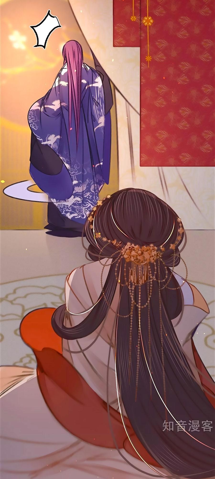 Phượng Hoàn Triều: Vương Gia Yêu Nghiệt Xin Tránh Đường chap 36 - Trang 31