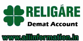 Religare Demat And Trending Account Open kaise kare in Hindi