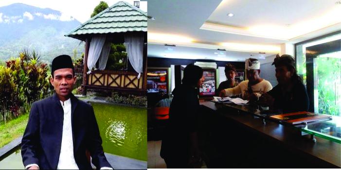 Biadab! Usik Umat Islam, Ustadz Abdul Somad Dilaporkan ke Polda Bali Atas Dugaan Penistaan Agama
