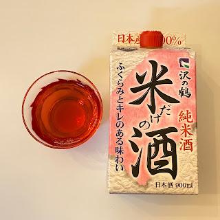 美酢,ミチョ,ザクロ,純米酒