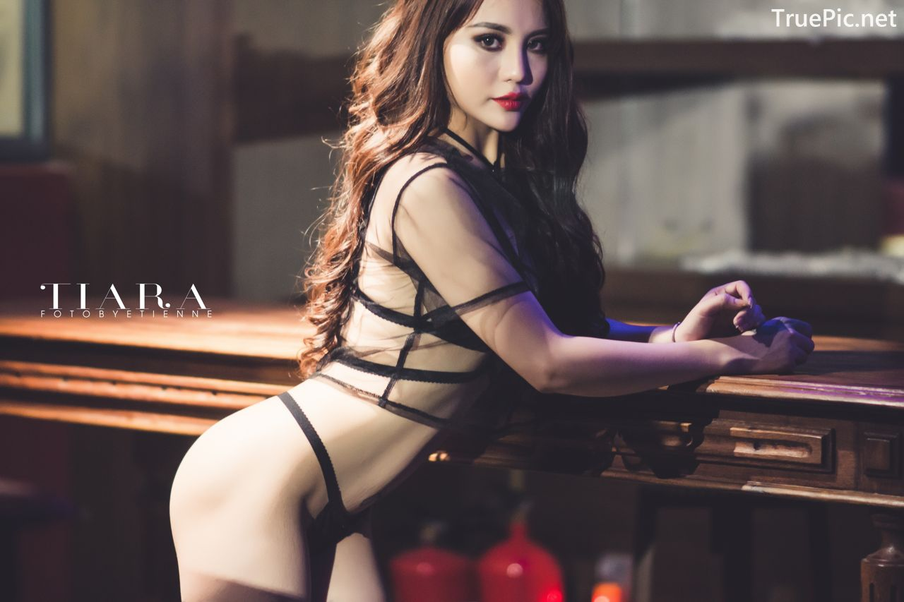 Image-Super-hot-photos-of-Vietnamese-beauties-with-lingerie-and-bikini–Photo-by-Le-Blanc-Studio–Part-8-TruePic.net- Picture-8