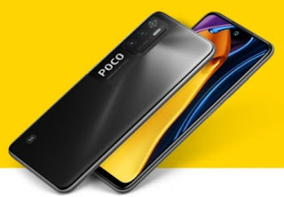 POCO M3 Pro 5G hp murah untuk main pubg